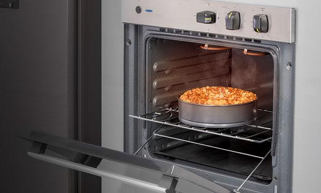 Cocinas de gas natural con horno affordable juego de for Cocina gas natural con horno