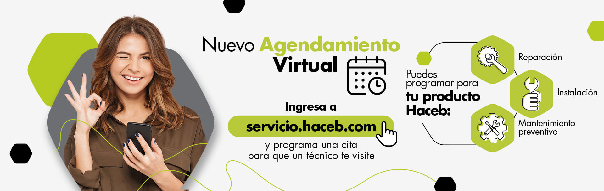 agendamiento virtual