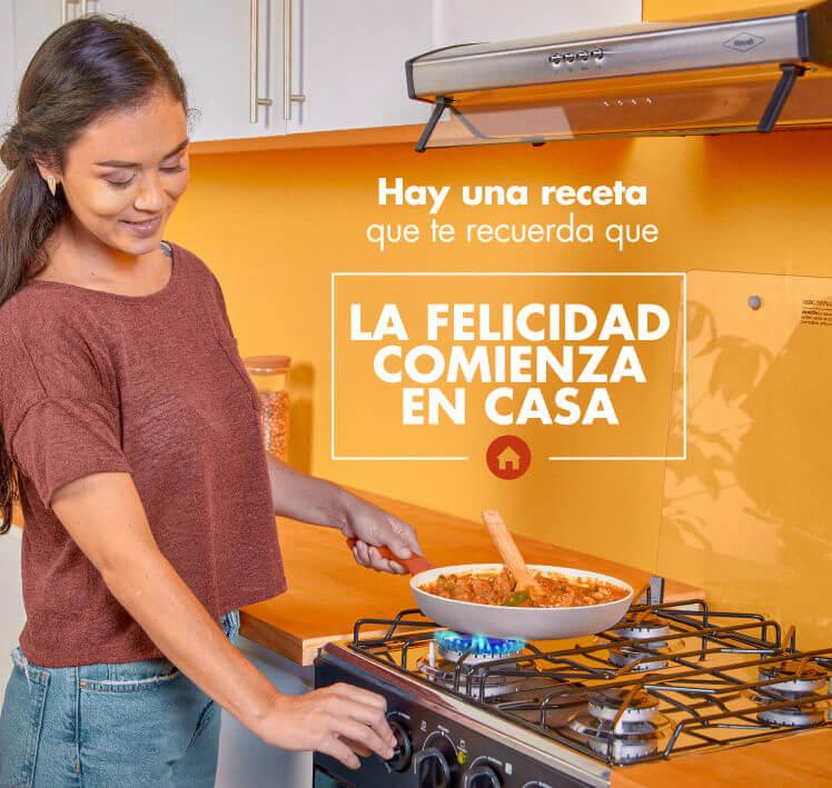 Departamento Cocina