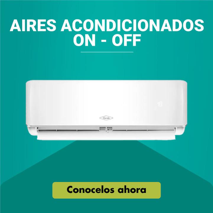 Aires InverterHaceb