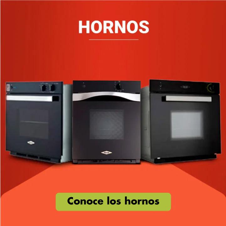 Hornos Haceb