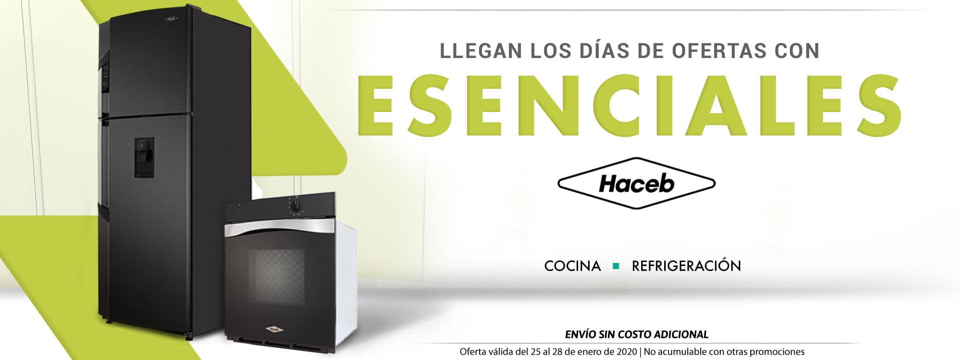 Esenciales Haceb